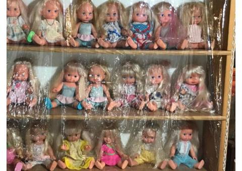 Vintage Lil Miss Makeup Dolls (33)